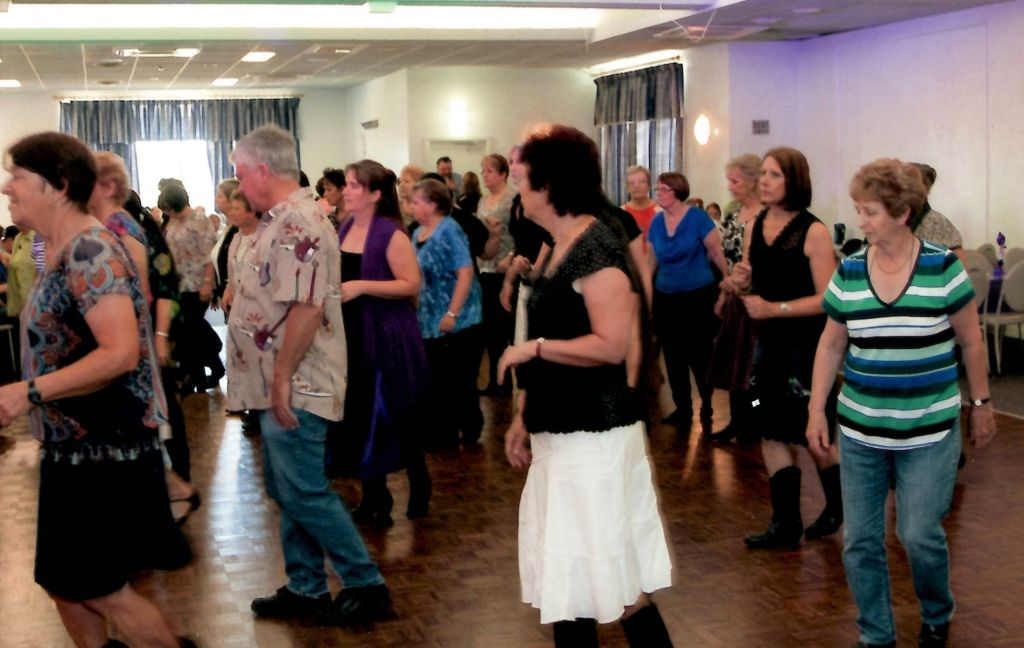 Linedancing Classes